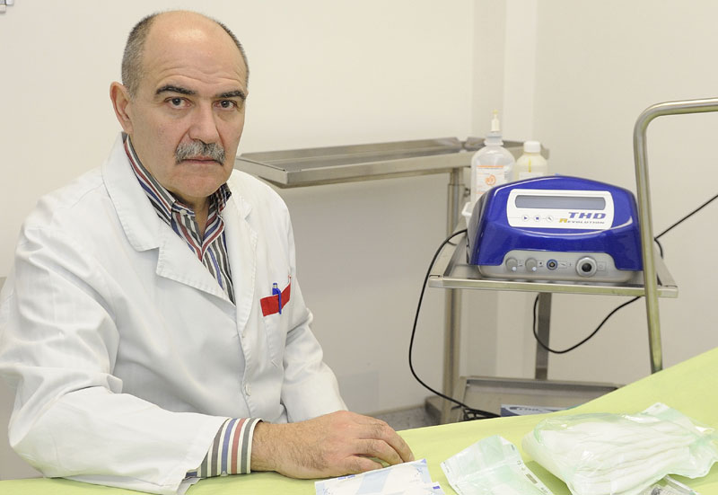 Dr Draskovic