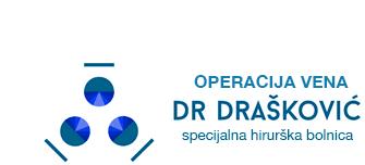 Operacija vena - Poliklinika Drašković